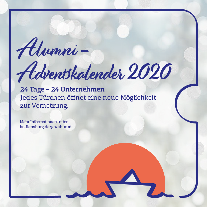 Alumni-Adventskalender