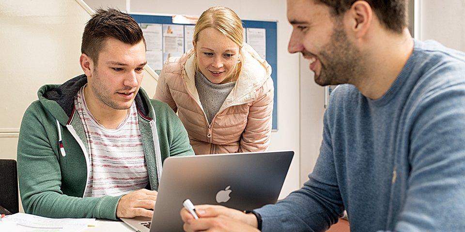 Startschuss f r bewerbungen hochschule flensburg for Internationale betriebswirtschaft nc