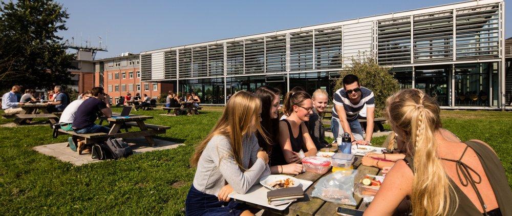 Kanzleistraße Flensburg information for students flensburg of applied sciences