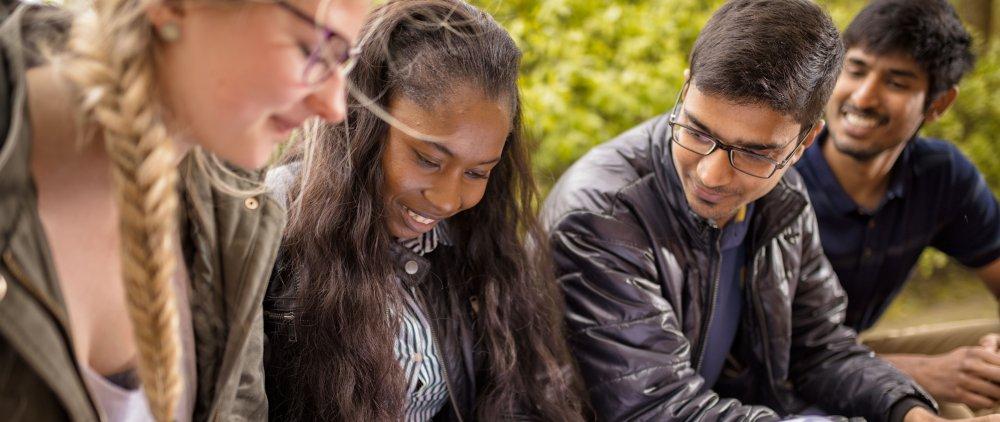 Studieren im ausland hochschule flensburg for Studieren im ausland